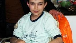 Донаторска акција за операција на белите дробови на малиот јунак Давид Стојановски од Кратово