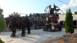 Диносаурусите пристигнаа во Кратово!!!