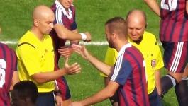 Силекс - Шкупи 1-1, дали судијата Ралевски ги исфрли кратовци од Купот?