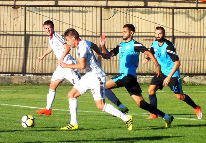 Тимов: Скопје има искусен тим, но бодовите остануваат во Кратово