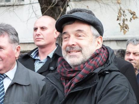 Си оди дома големиот пријател на Кратово, амбасадорот Јацек Мултановски